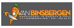 binsbergen logo