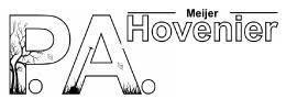 P.A. Hoveniers