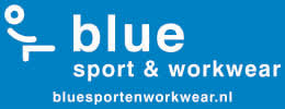 Blue Sport & Workwear