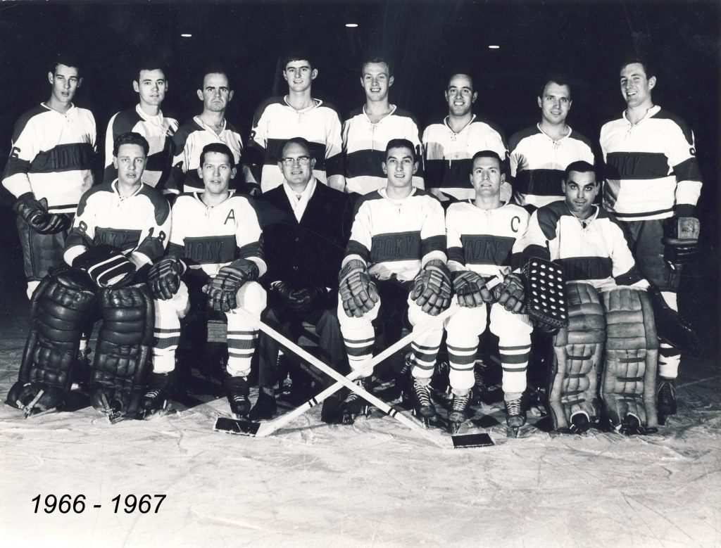 spuiten Hockey