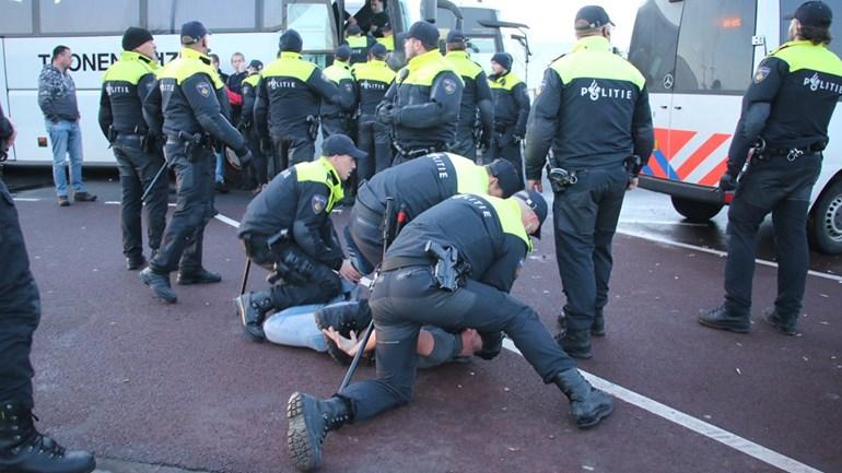 IJshockeybond twijfelt over Final4 in Nijmegen na vechtpartijen