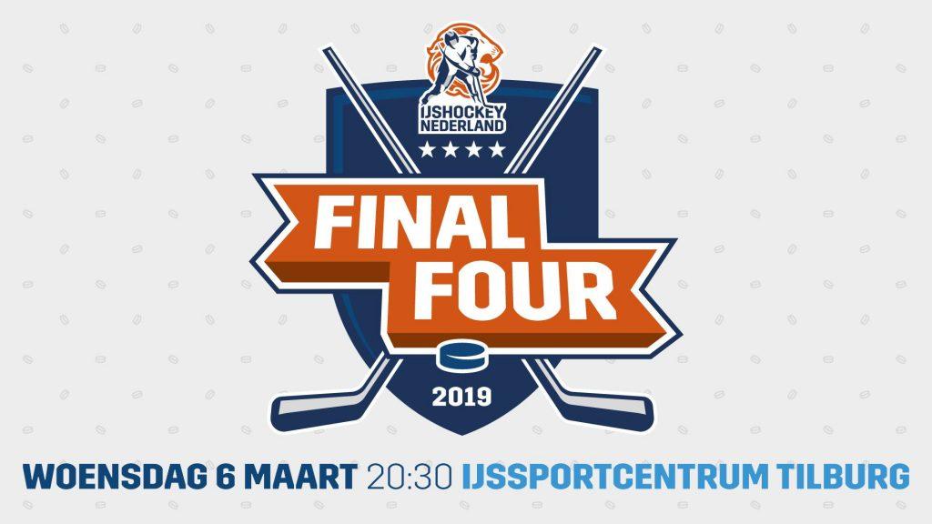 Belangrijke informatie over finalewedstrijd Final Four