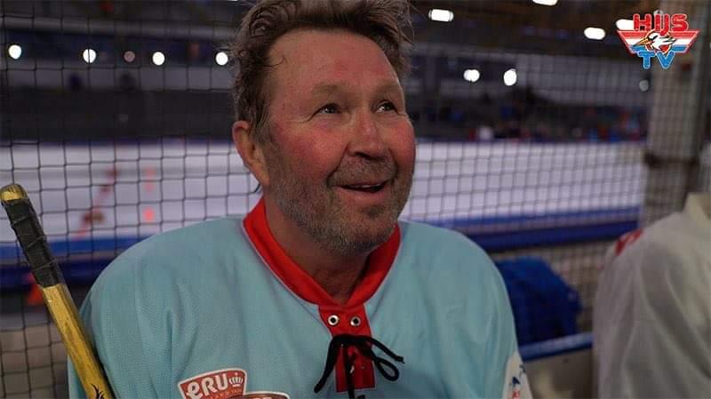 HijsTv: Sponsoren Hijs Hokij spelen ijshockey