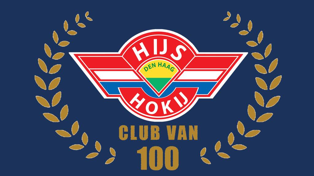 Steun Cairox Hijs Hokij en word lid van de Club van 100!