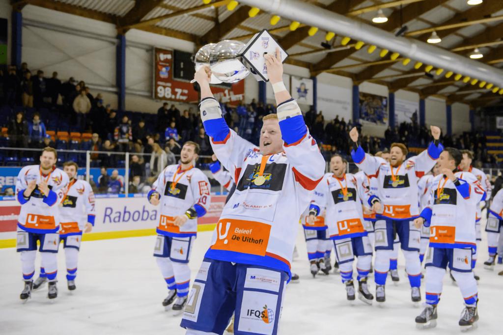 Finale Nederlandskampioenschap op zondag 1 maart!