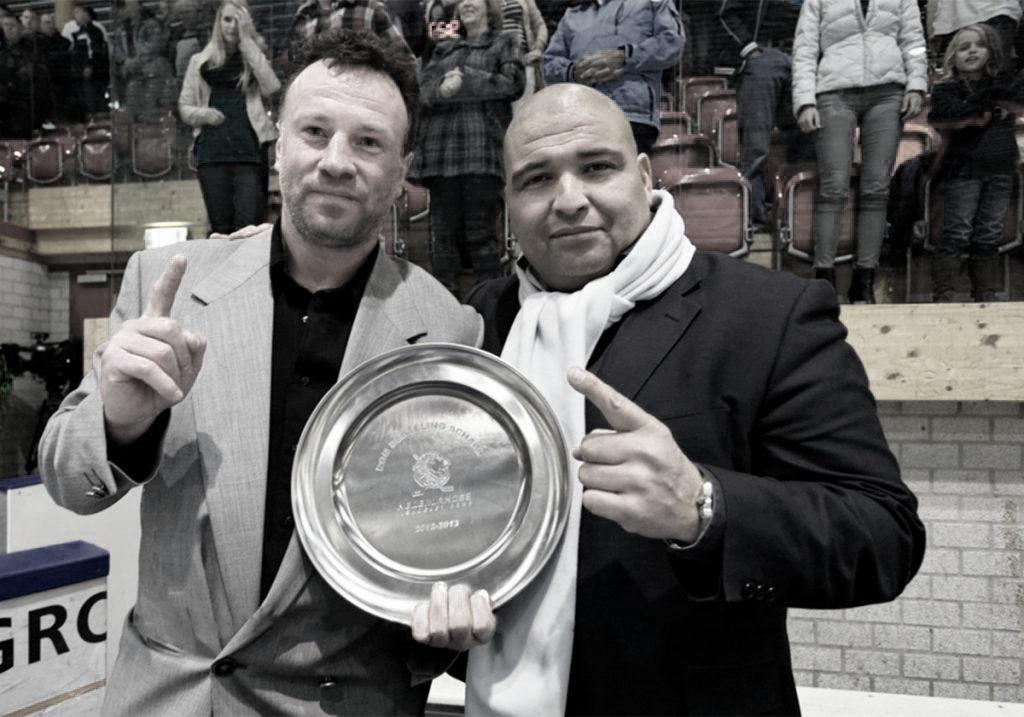 Voormalig assistent-coach Dave Schreurs overleden
