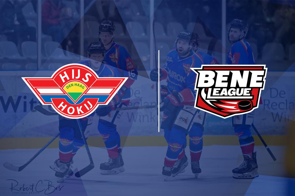 Corona update: komende week vergadering over BeNe League 20-21