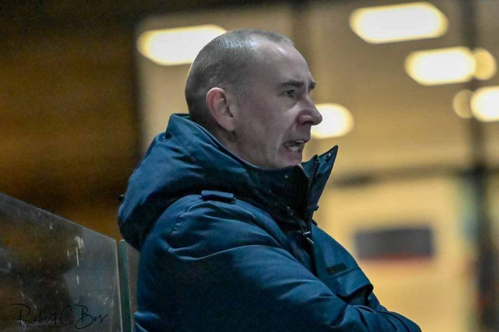 Chris Eimers en Jeffrey van Iersel nieuw coaching duo Belgisch Nationaal team