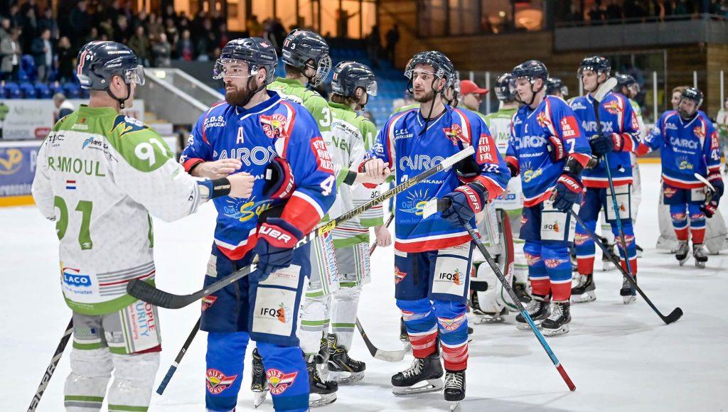 Nederlandse BeNe League clubs stellen plannen uit