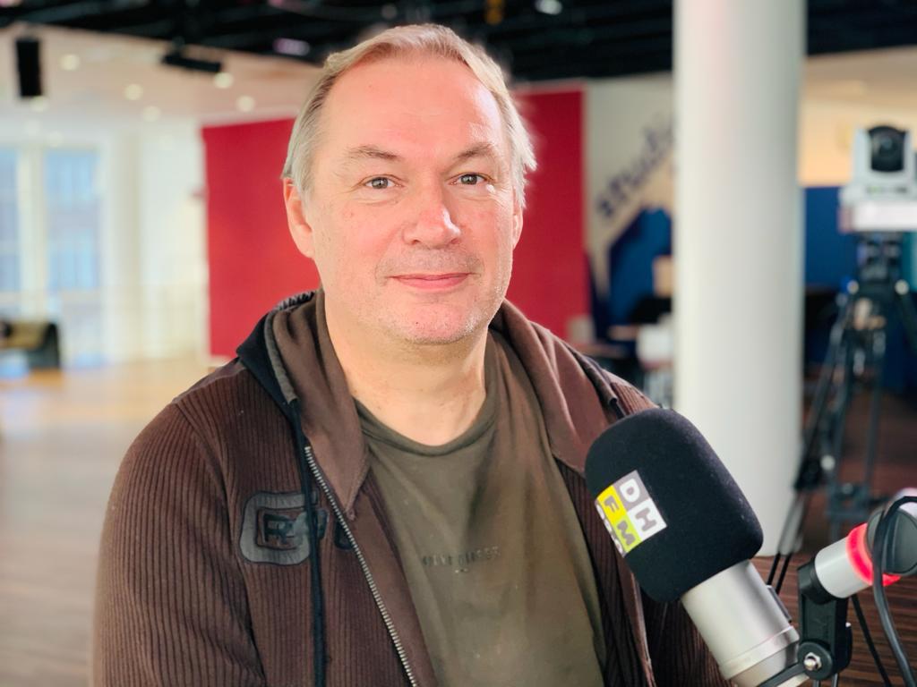 Voortbestaan Hijs Hokij staat op het spel en 'gemeente helpt nog niet mee' | Den Haag FM